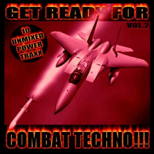 Combat Techno Vol. 2