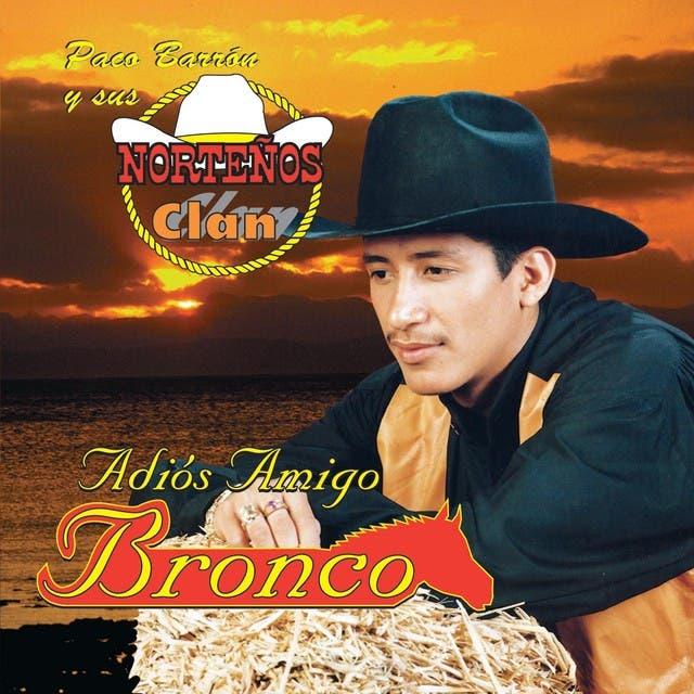 Paco Barrón Y Sus Norteños Clan