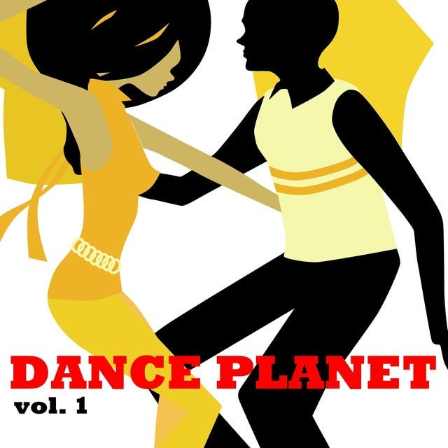 Dance Planet Vol.1