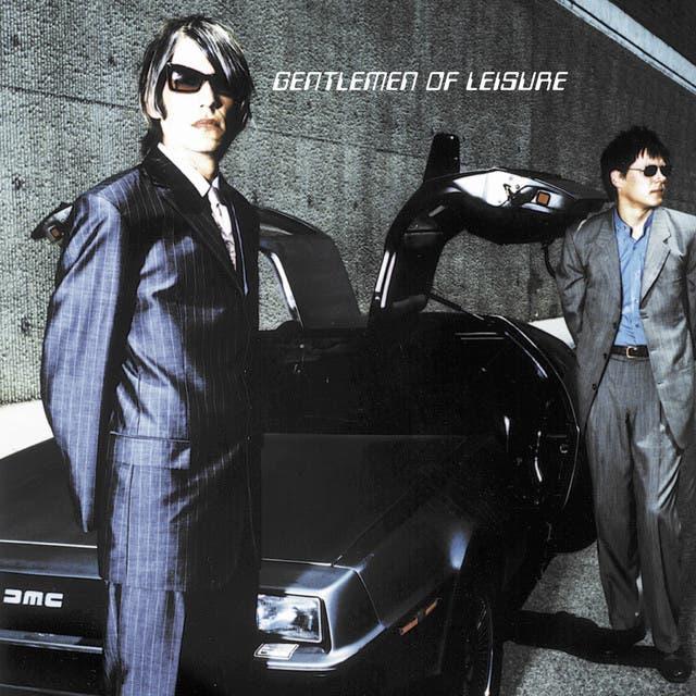 Gentlemen Of Leisure