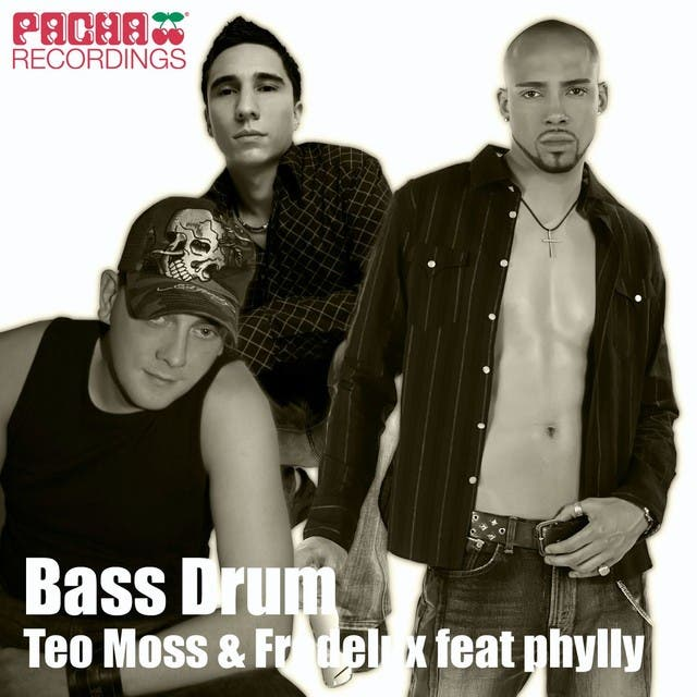 Teo Moss & Fredelux Feat Phyly