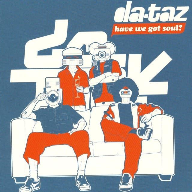 Da-Taz