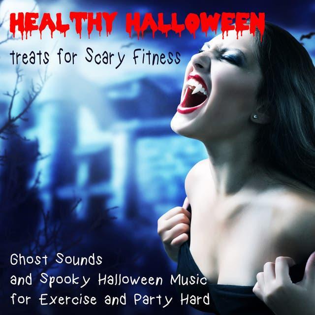 Halloween Party Album Singers image