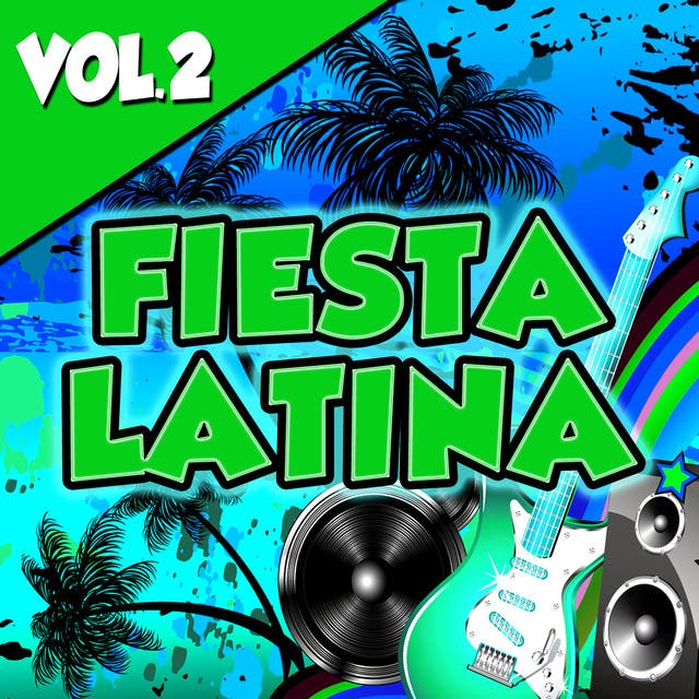 Fiesta Latina Vol.2