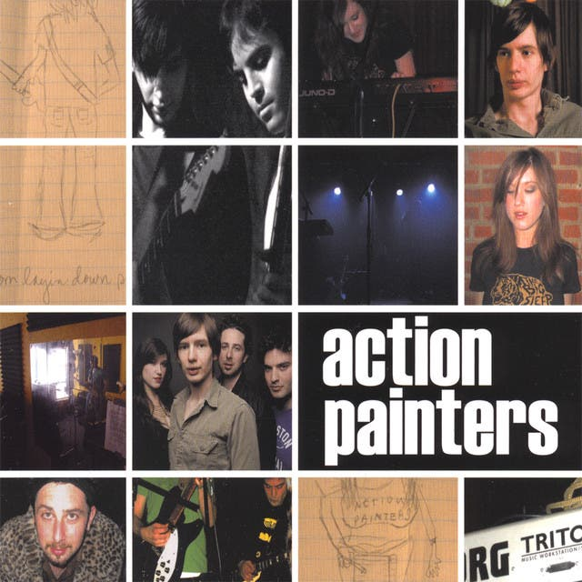 Action Painters