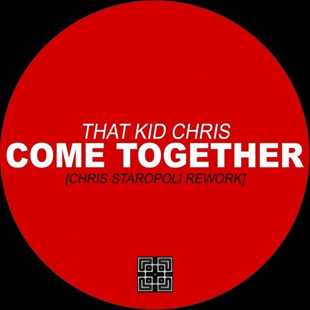 That Kid Chris