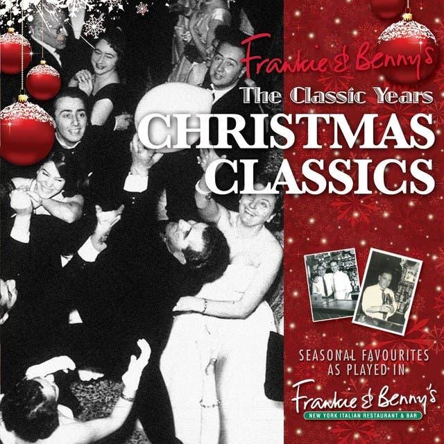 Frankie & Benny's - Christmas