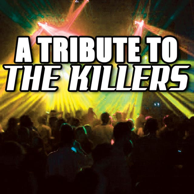 Various Artists - Killers Tribute