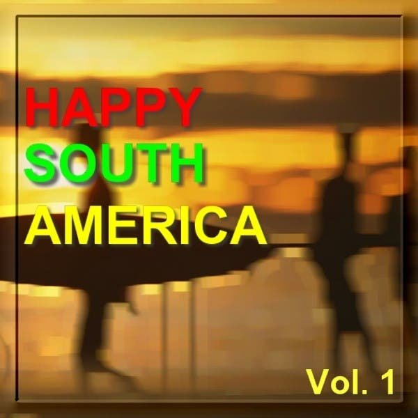 Happy South America