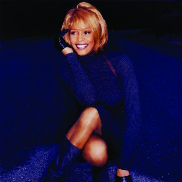 Whitney Houston & Deborah Cox image
