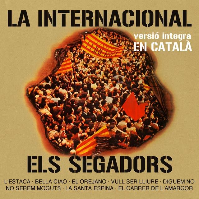 La Internacional / Els Segadors