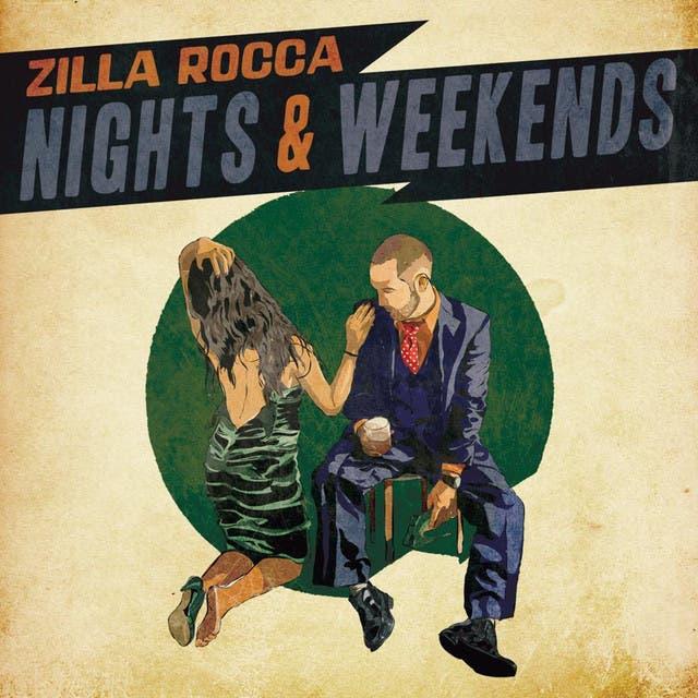 Zilla Rocca