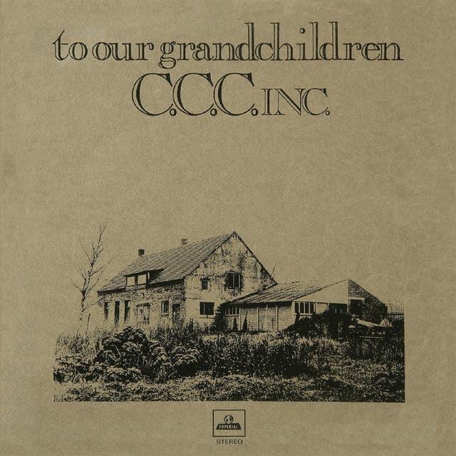C.C.C. Inc.