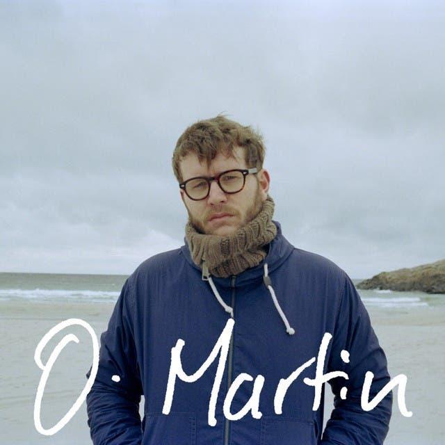 O. Martin