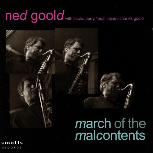 Ned Goold
