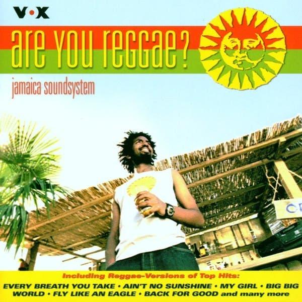 Jamaica Soundsystem