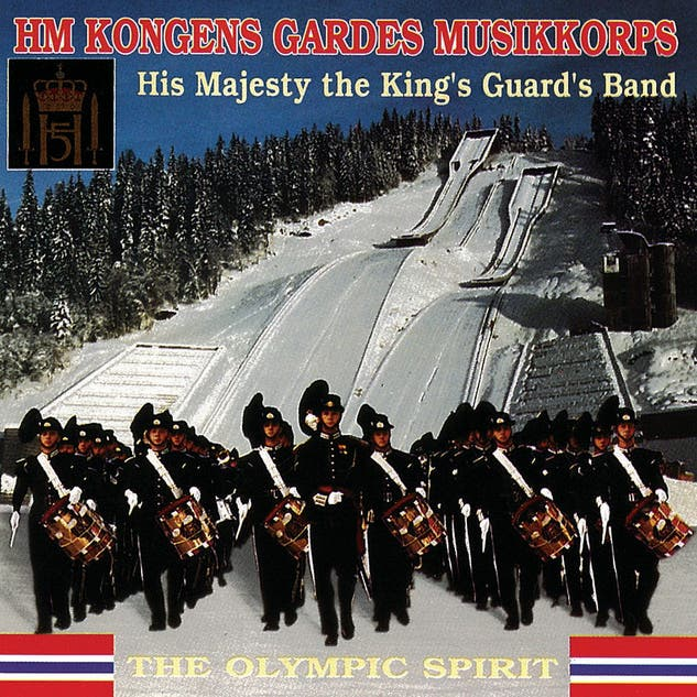 H M Kongens Gardes Musikkorps image