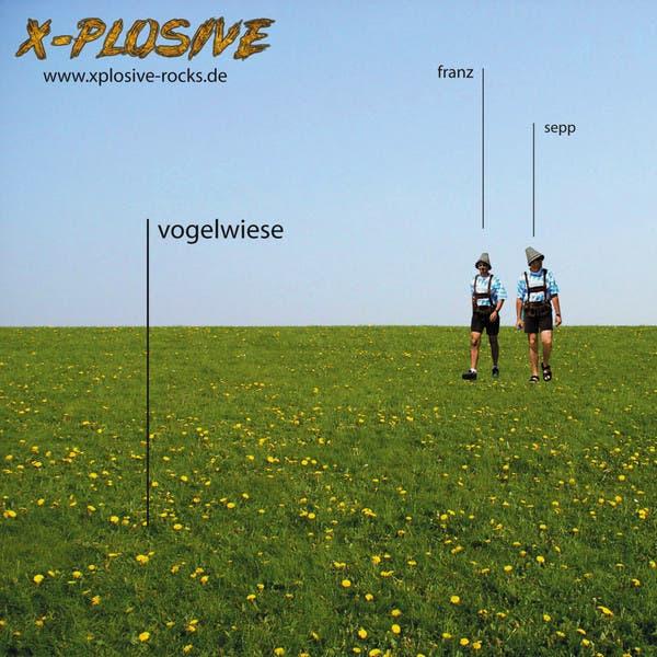 X-Plosive