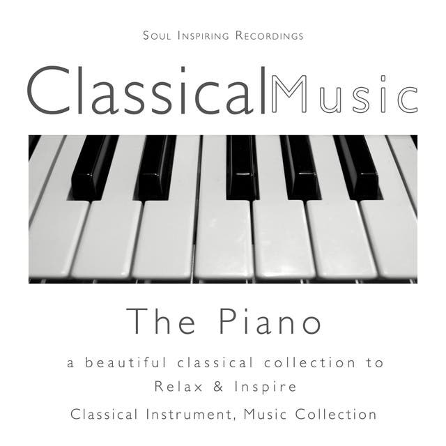 Classical Music The Piano