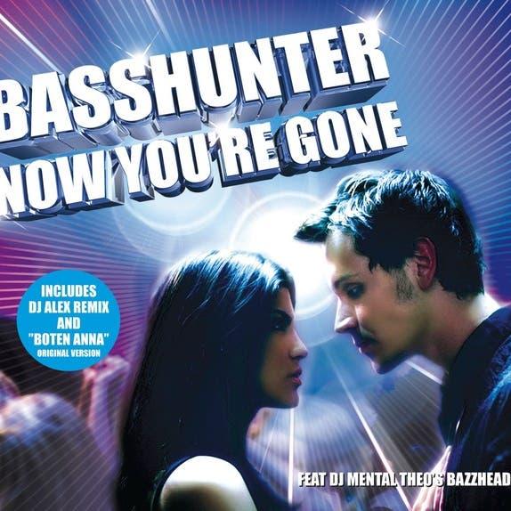 Basshunter Feat. DJ Mental Theos Bazzheadz