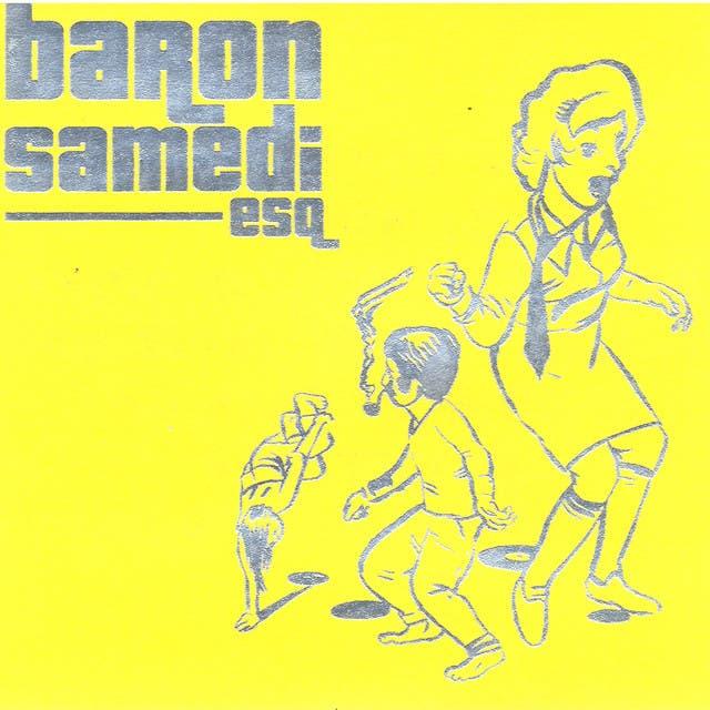 Baron Samedi Ecstatic Soul Quintet