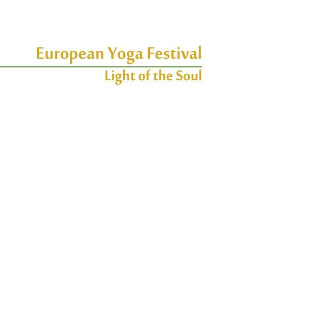 European Yoga Festival - Light Of The Soul