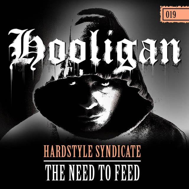Hardstyle Syndicate