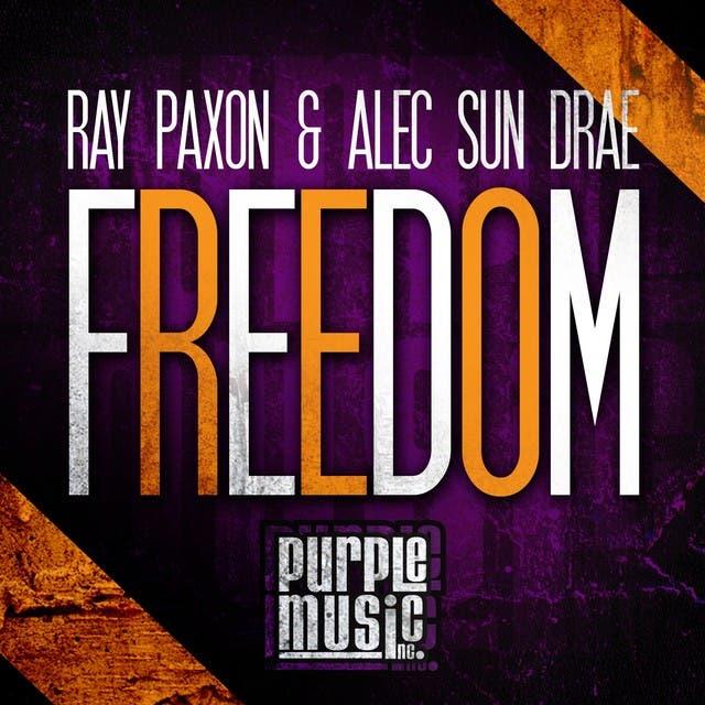 Ray Paxon