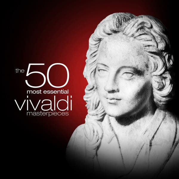 The 50 Most Essential Vivaldi Masterpieces