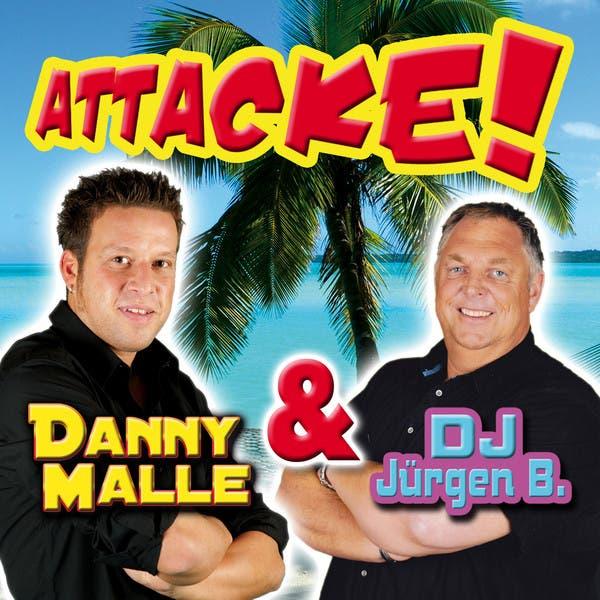 Danny Malle