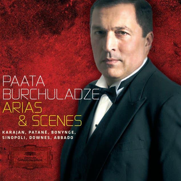 Paata Burchuladze