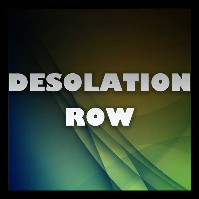 Desolation Row (A Tribute To My Chemical Romance)