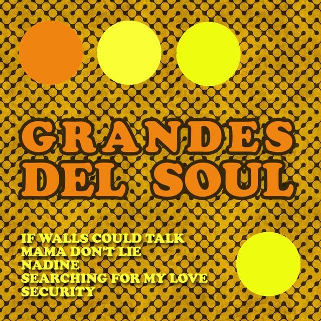 Grandes Del Soul