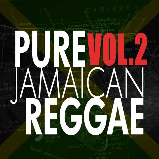 Pure Jamaican Reggae Vol 2