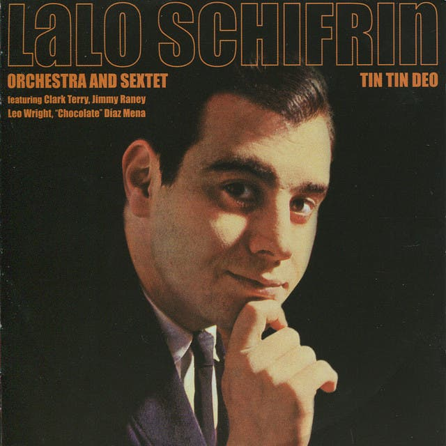Lalo Schifrin Orchestra And Sextet