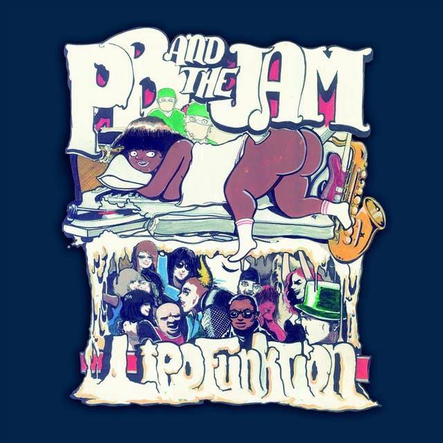 P.B. & The Jam