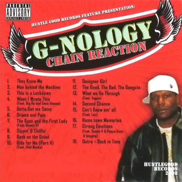 G-Nology