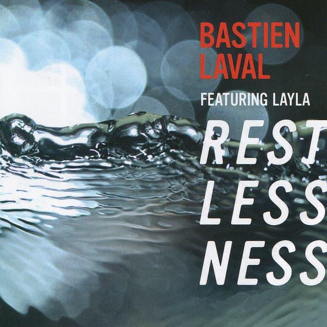 Bastien Laval