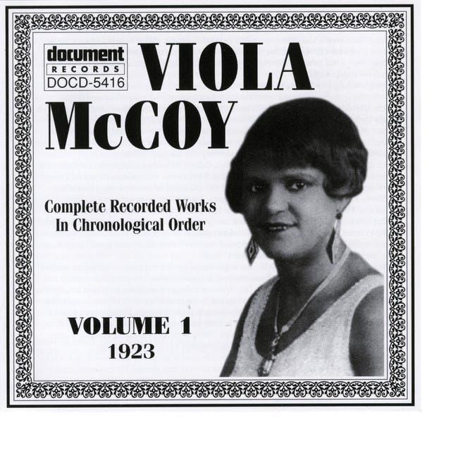 Viola McCoy