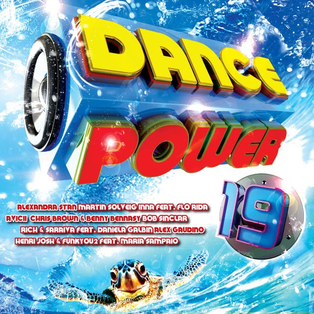 Dance Power 19