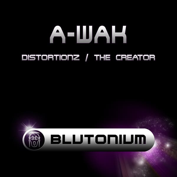 Distortionz / The Creator