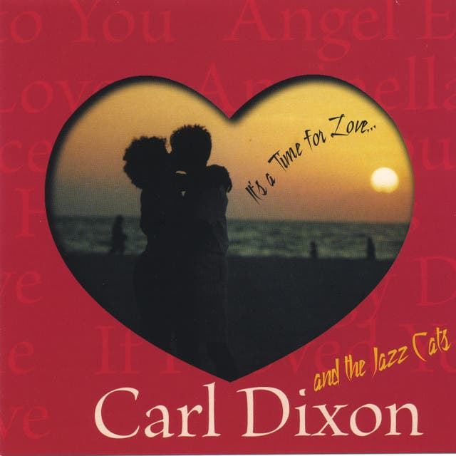 Carl Dixon