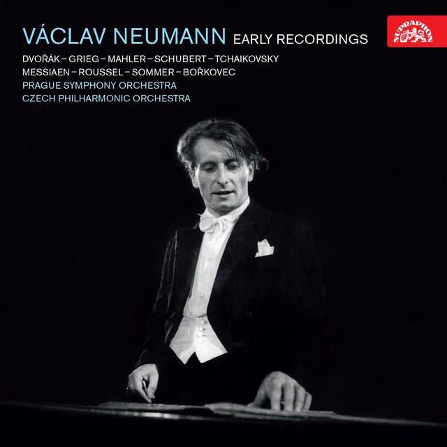 Vaclav Neumann image