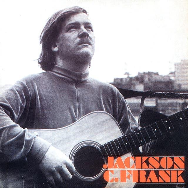 Jackson C. Frank image