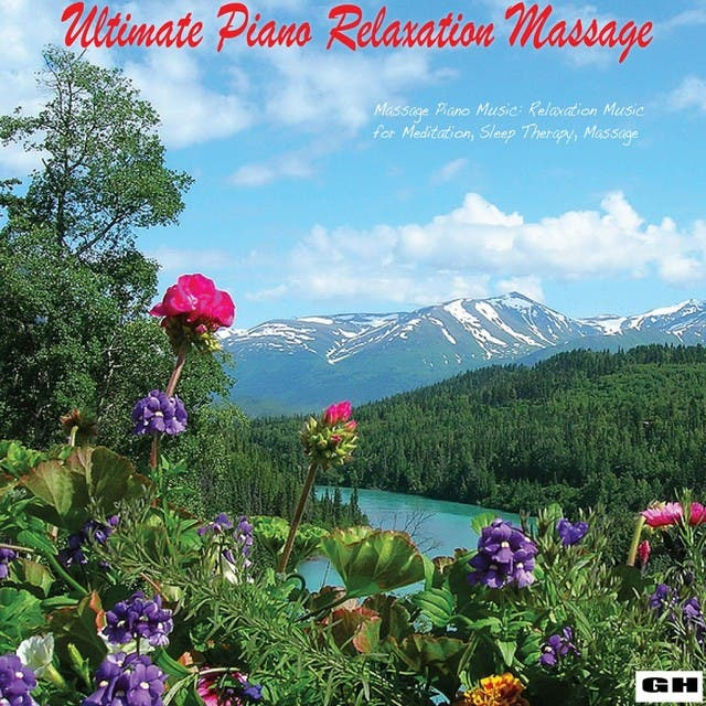 Ultimate Piano Relaxation Massage image