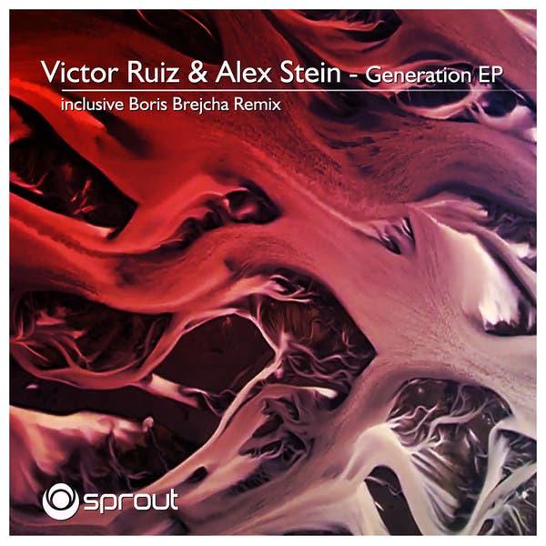Victor Ruiz & Alex Stein