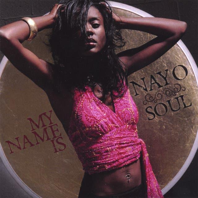 Nayo Jones image