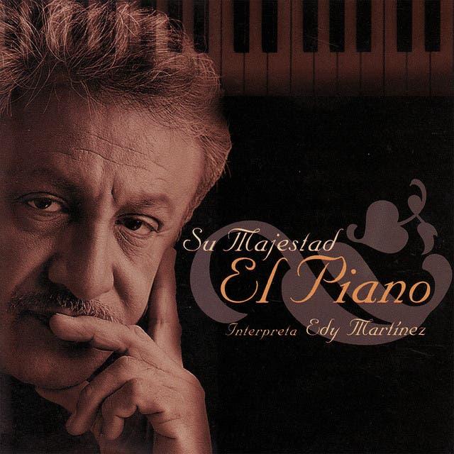 Edy Martínez