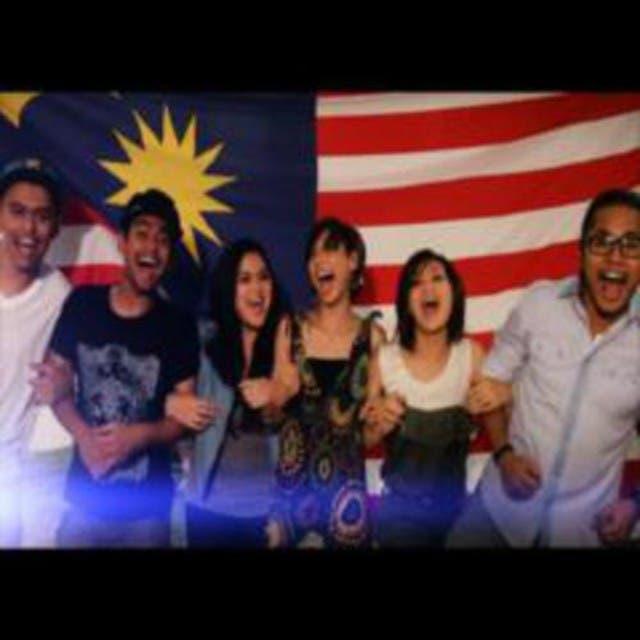 Various Artists - Saya Anak Malaysia