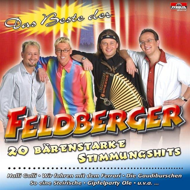 Feldberger